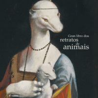 portada Gran libro de retratos de animales