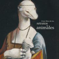 portada Gran libro de los retratos de animales