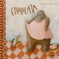 portada Chocolata galego