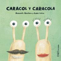 portada Caracol y Caracola es.