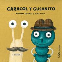 portada Caracol y Gosanito es.