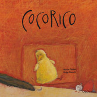 couverture de Cocorico