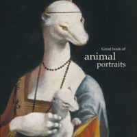 cover Gran libro de retratos de animales