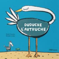 cover Duduche l''autruche