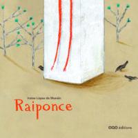 cover Raiponce