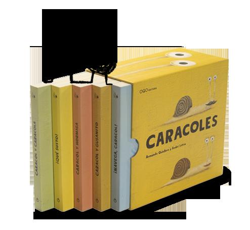 portada_colecciones_caixa_caracoles