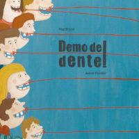 portada Demo de dente!