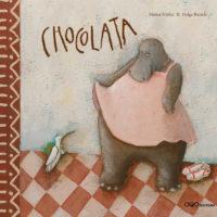 portada Chocolata español