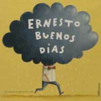 portada Ernesto Buenos Días es.