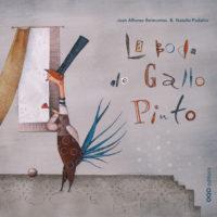 portada La boda de Gallo Pinto es.