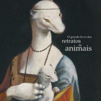 capa O grande livro dos retratos de animais