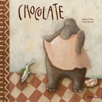 cover Chocolate