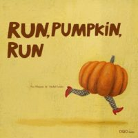 cover Run pumpkin, run