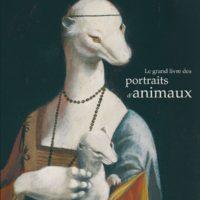 cover Le grand livre des portraits d'animaux