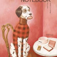 cover Animal artist's notebook