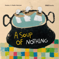 cover A soup of nothing