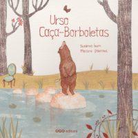 capa Urso Caça-Borboletas