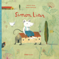 cover Simon Liar ING.