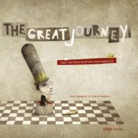 portada the great jourey