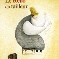 livre-Le coeur du tailleur-FR